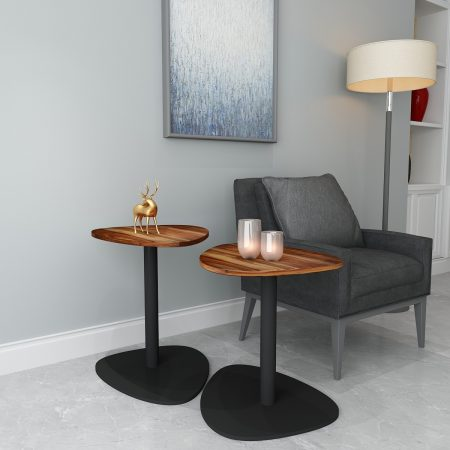 Tryst-Tables-Wooden-table-with-Acacia-wood-Black-Powder-coated-metal-for-bed-and-living-room-with-Low-maintenance