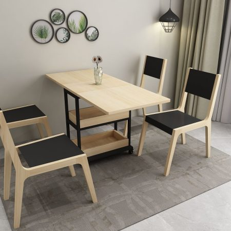 wooden dinning tables online